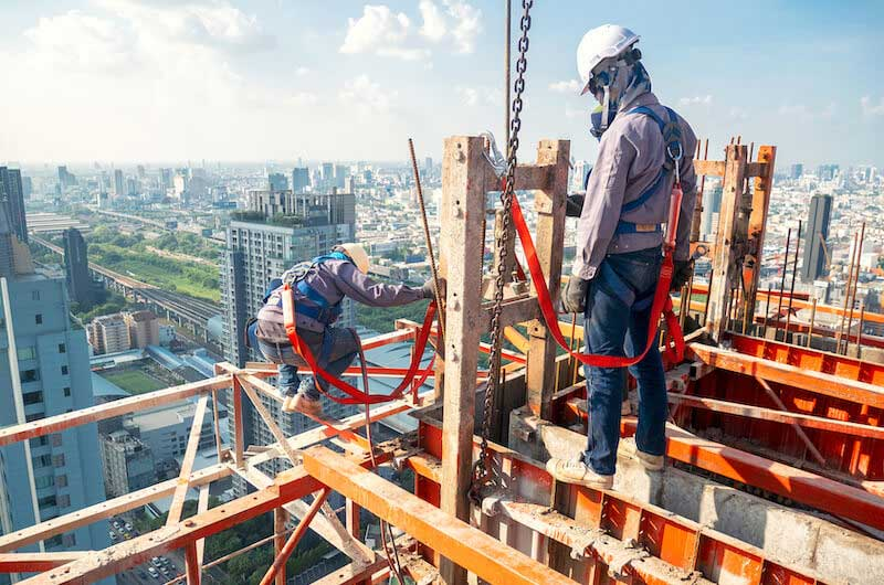 Image of the Working at Height