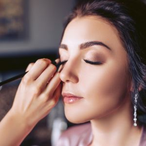 Occasion Makeup Grimsby